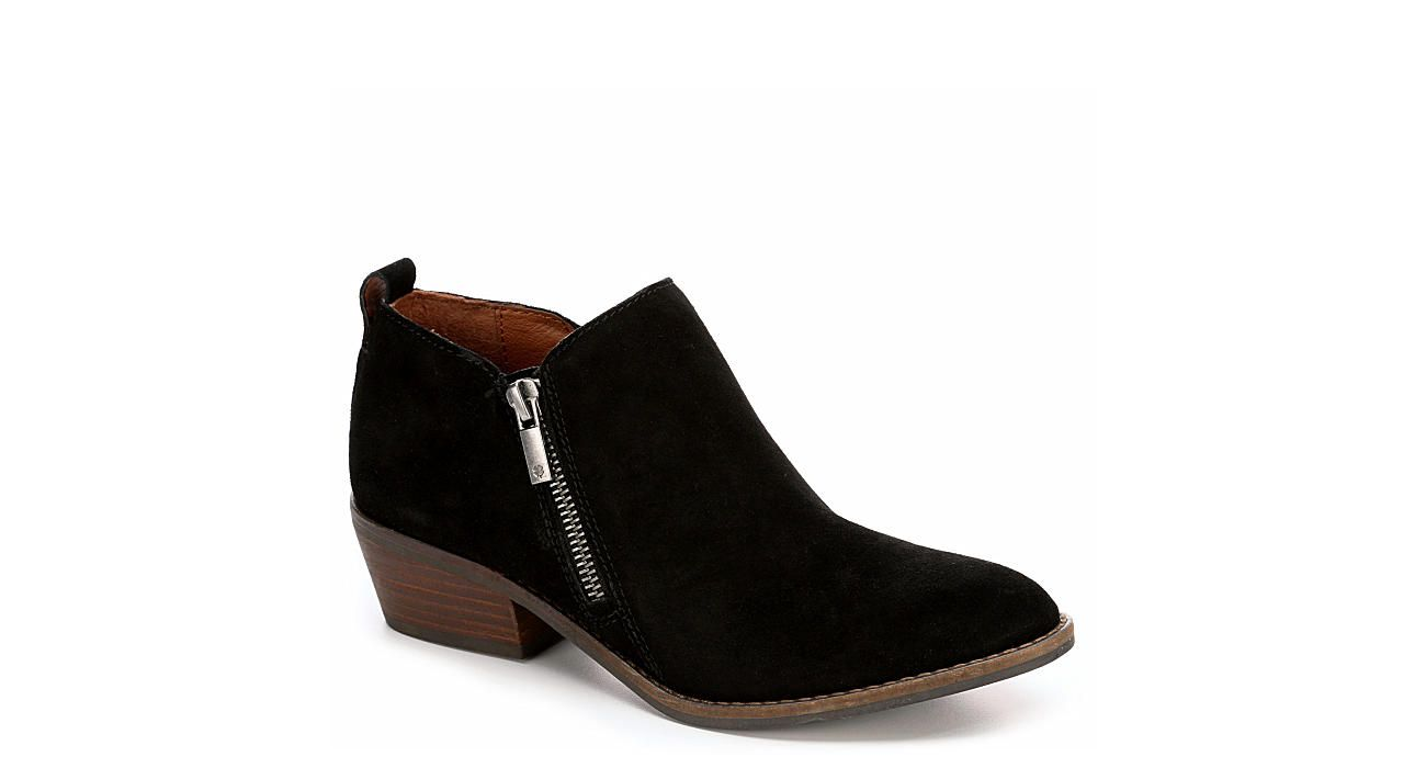 Lucky Brand Womens Faunia - Black in 2018  4ef1634888f