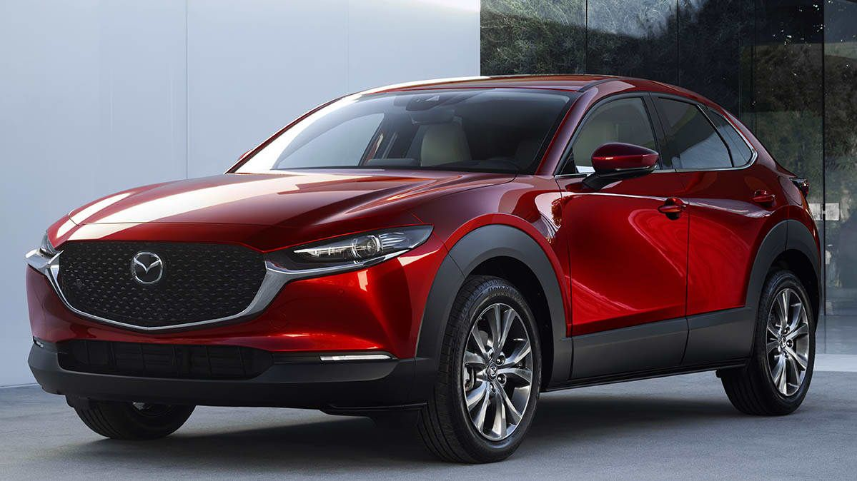 Mazda Cx 5 2019 Vs 2020 Autos