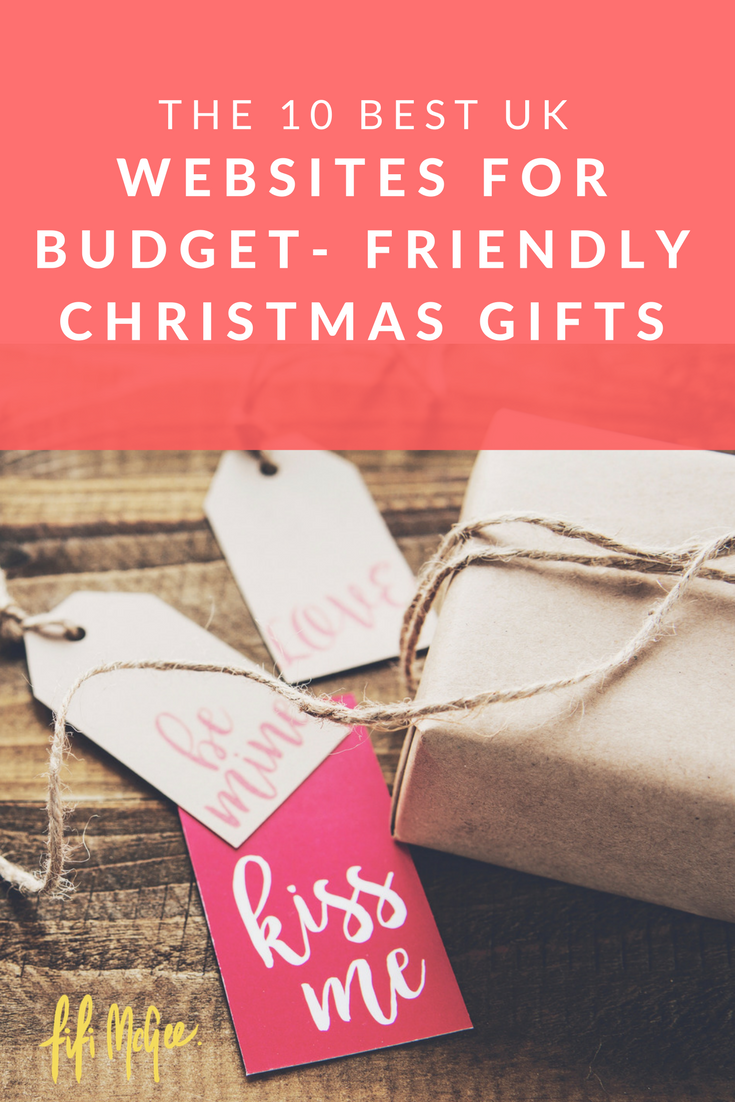 10 sites to look at if you\'re struggling with gift ideas | Copper ...