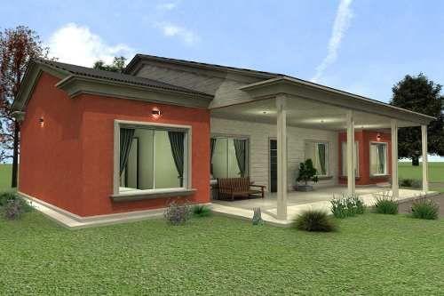 Viviendas construccion en seco buscar con google my - Construccion casas de campo ...