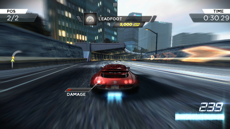 nfs most wanted apk + obb data download