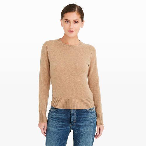 Women | Darla Cashmere Sweater | Club Monaco Canada | 2016 Fall ...