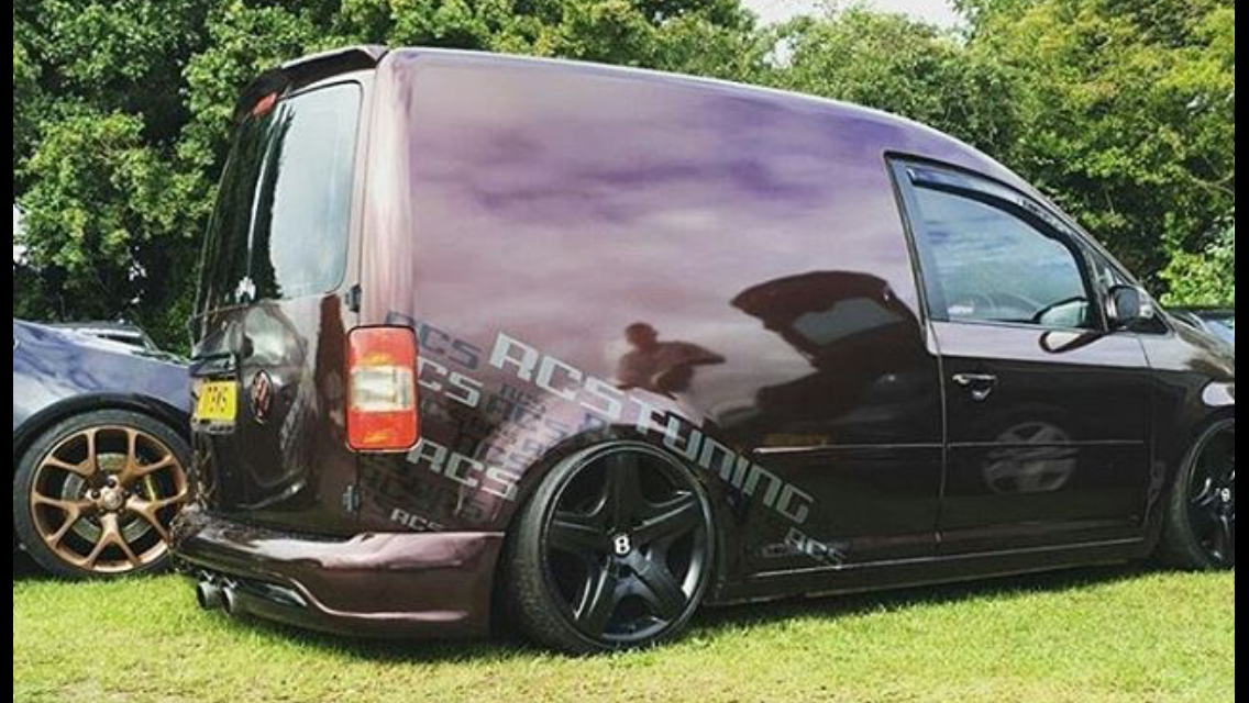 Pin by Рамиль on VW Caddy | Caddy van, Volkswagen caddy