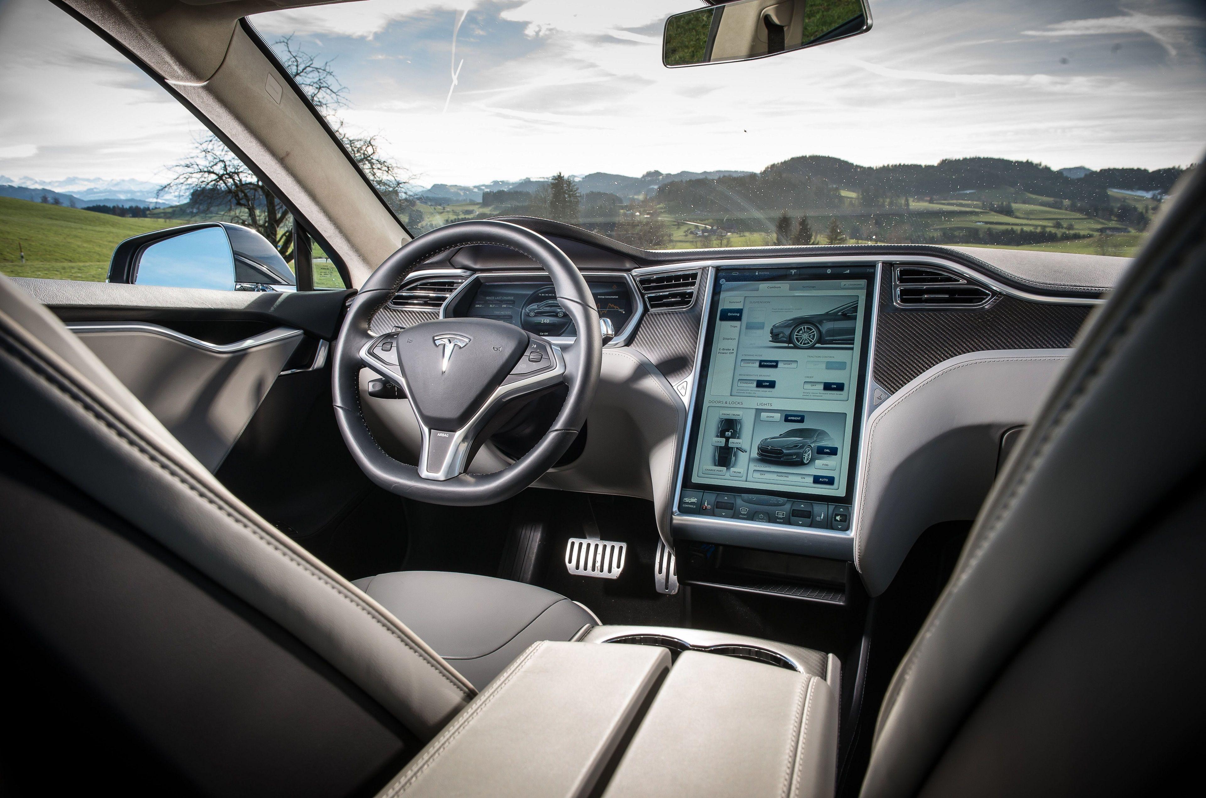 3840x2542 Tesla Model S 4k Hd High Resolution Wallpaper Tesla Model Tesla Model S Tesla