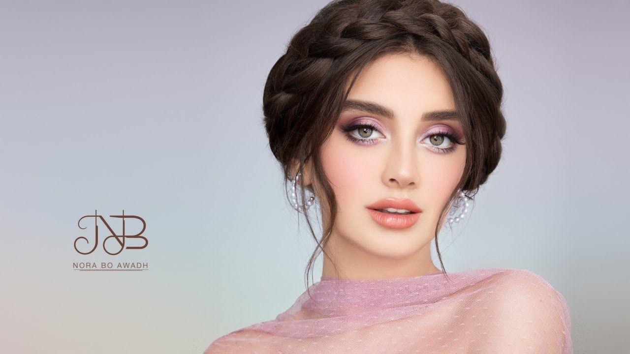Pink And Purple Look Lauramercier Beauty Videos Eye Makeup Techniques Beauty