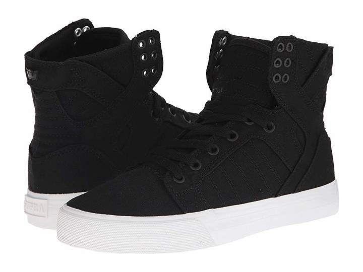 best service de18d 867c5 Supra Skytop D Women s Skate Shoes