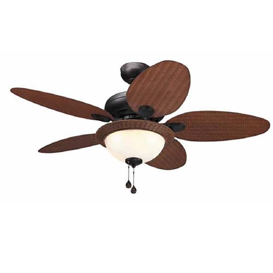 Litex Tilghman 44 In Bronze Indoor Outdoor Ceiling Fan With Light Kit Ceiling Fan With Light Ceiling Fan Light Kit Outdoor Ceiling Fans