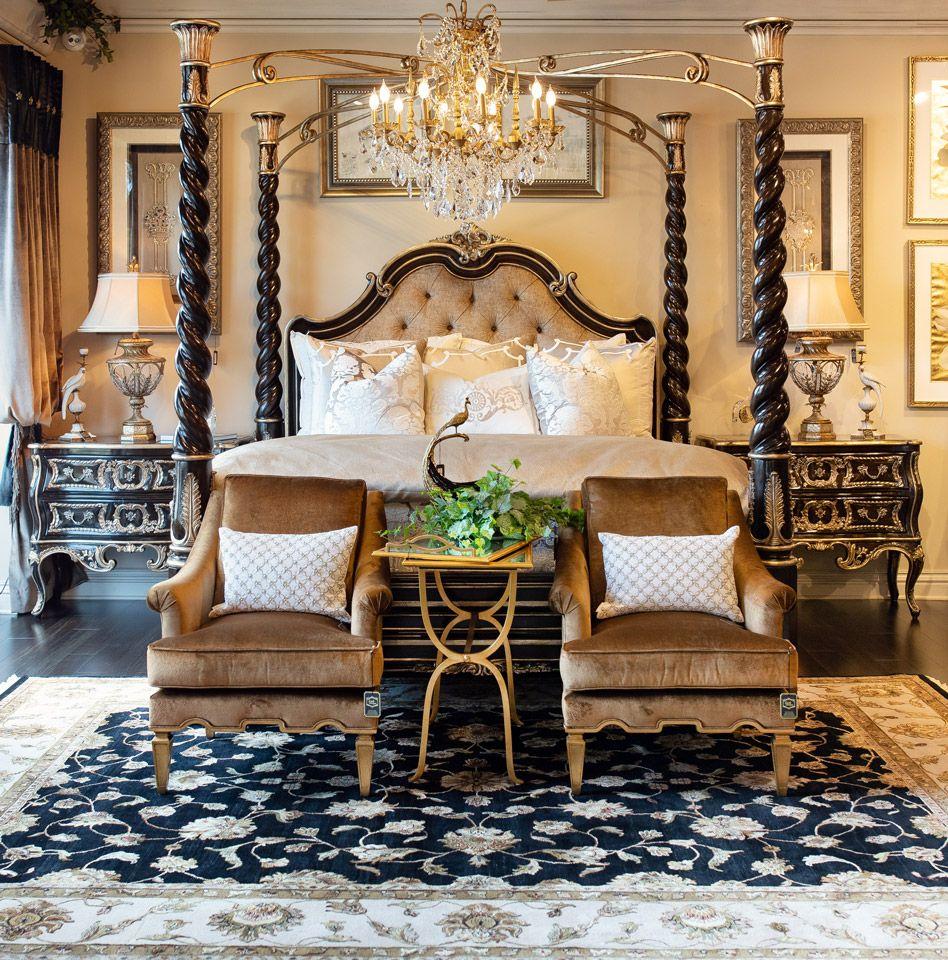 Best Get The Look Regal Bedroom Luxury Living Room 400 x 300