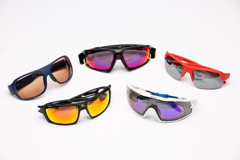 Reviewed Prescription cycling sunglasses Cycling