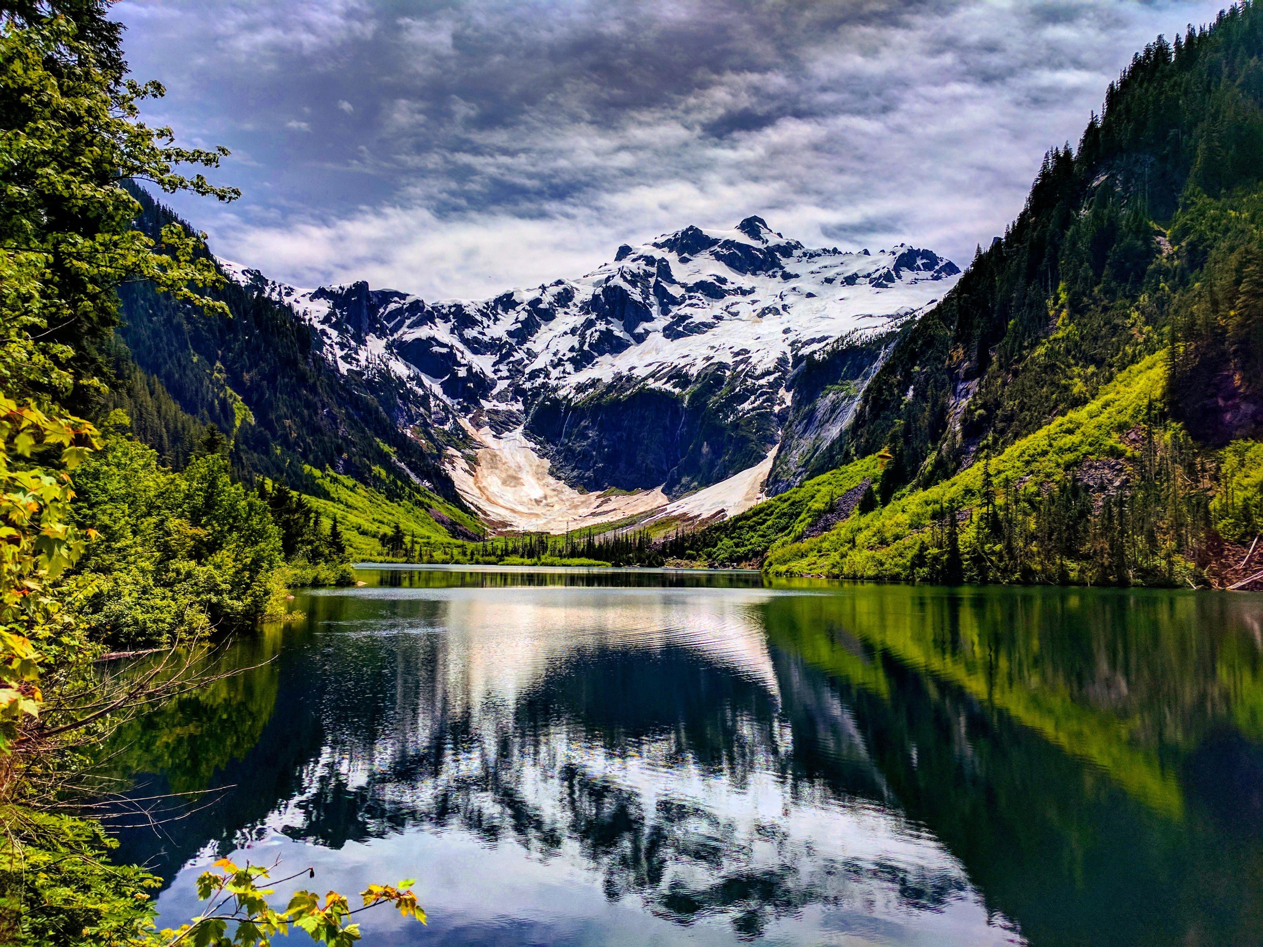 Image result for goat lake