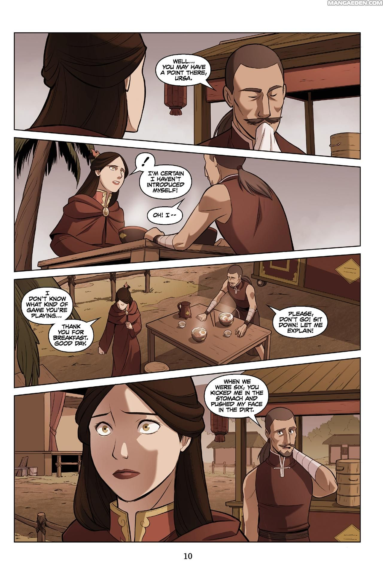 avatar the search part 3 read online free