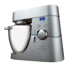 Robot da cucina | Cucina - accessori ed elettrodomestici ...