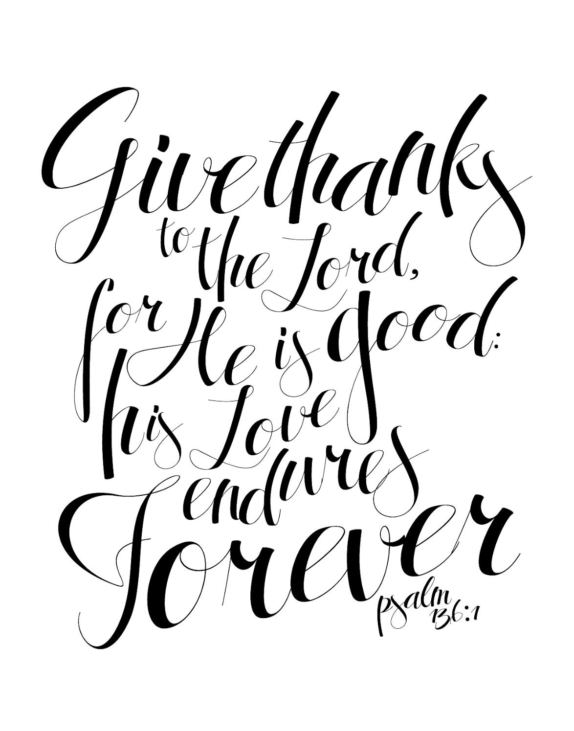 Free Fall Scripture Printable | via Frills and Flightsuits ...