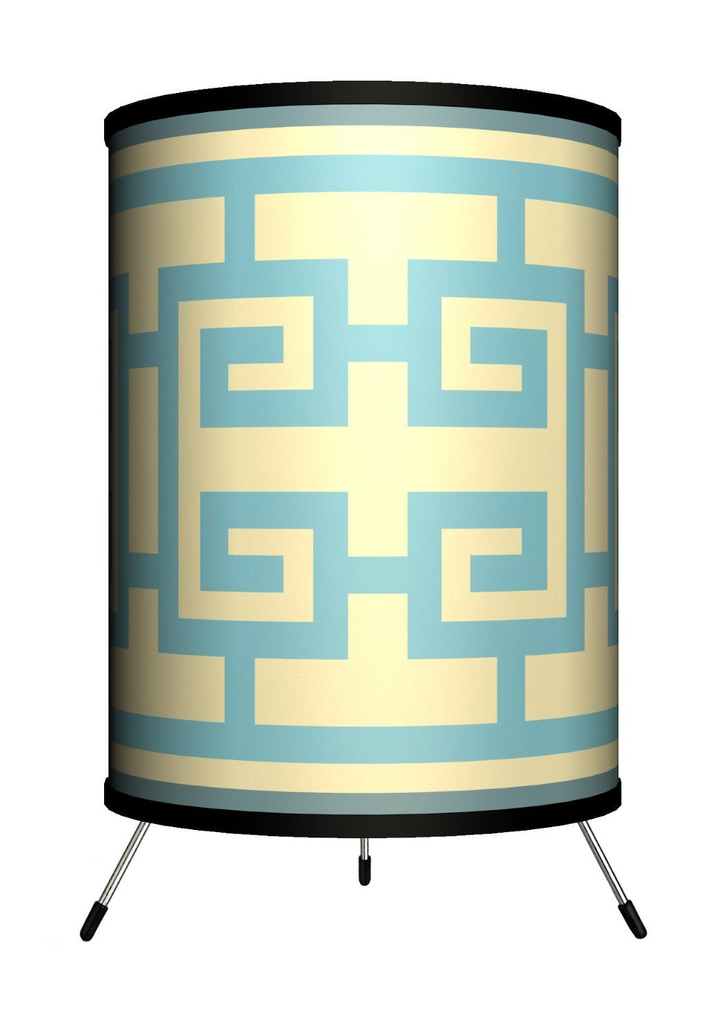 Another cute one. http://www.amazon.com/Lamp-In-A-Box-TRI-DEC-PT005-D%C3%A9cor-Art-Pattern/dp/B00B19907I/ref=sr_1_3?s=hi&ie=UTF8&qid=1391641490&sr=1-3&keywords=lamp+in+a+box+art