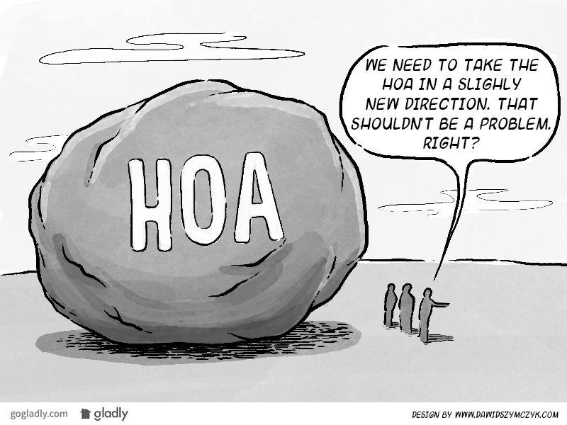 Jokes Homeowners Association Hoa Whining Meme