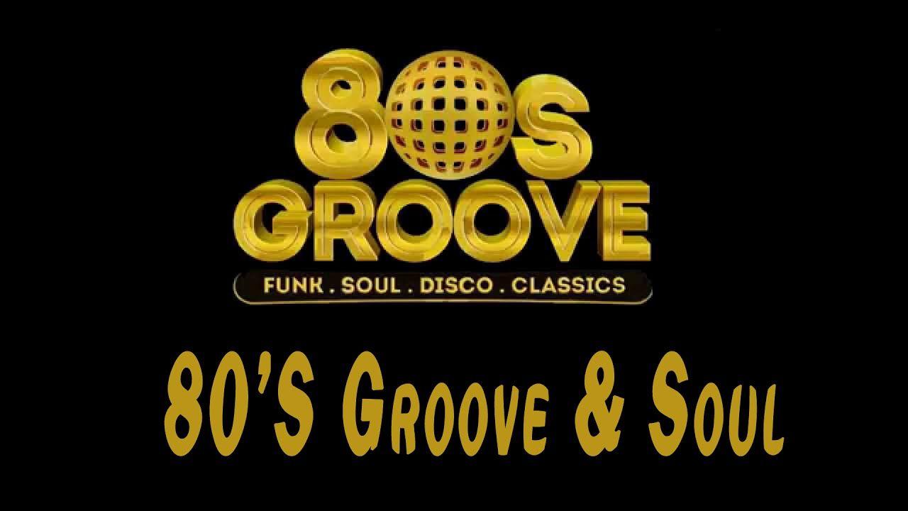 Old Skool Funk Soul Classics - 80's Greatest Hits - Memories