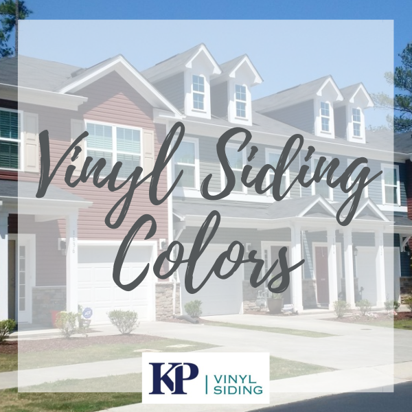 Vinyl Siding Colors, Vinyl Siding, Siding Colors