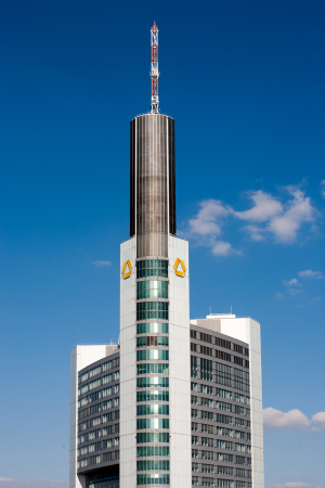 Strabag Pfs To Perform Technical Facility Management For 234 Commerzbank Locations Architecture Landmark Facility Management Management