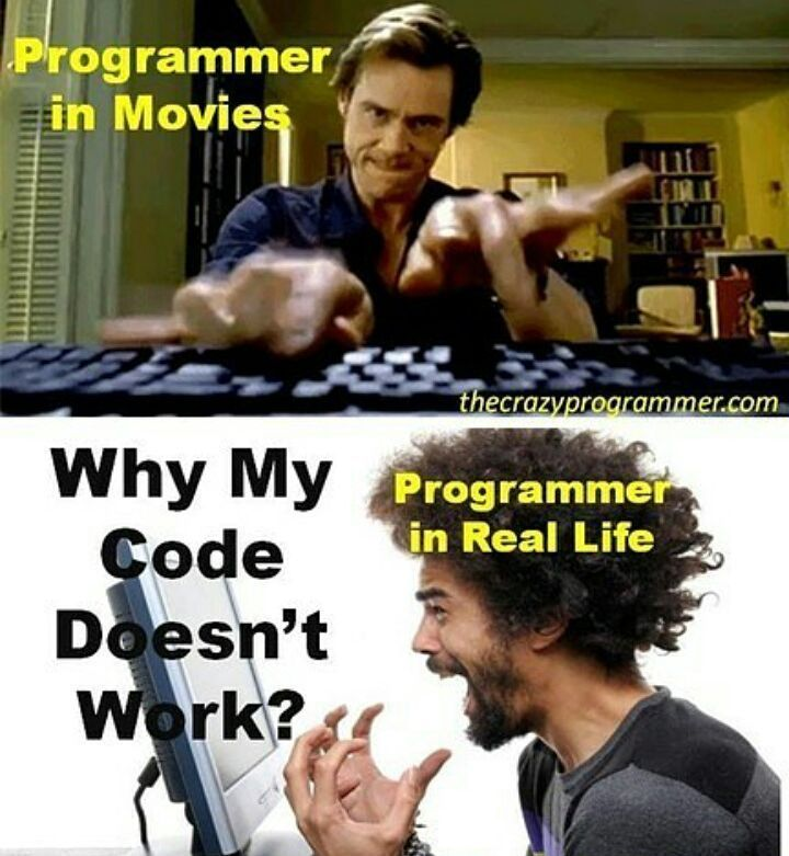 difference  . #TAG FRIENDS . #python #programming #programmer #programmerslife #computer #coding #developer #software #computerscience #computergeek  #csharp#c #java#code#visualstudio#microsoft#vb#programmers#asp#php#javascript#stackoverflow #linux #linuxfan by computer__revolution
