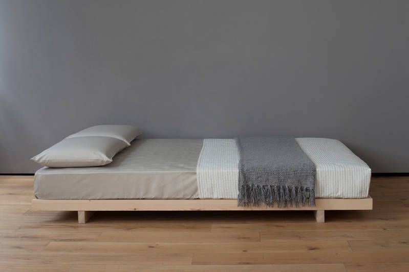 best website 8234a 53841 kobe without headboard | Master bedroom | Japanese bed frame ...