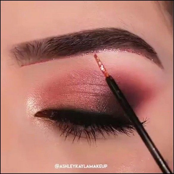 Photo of 149+ top rose gold makeup ideas that look like a goddess – page 18 – #aus #hehehe …