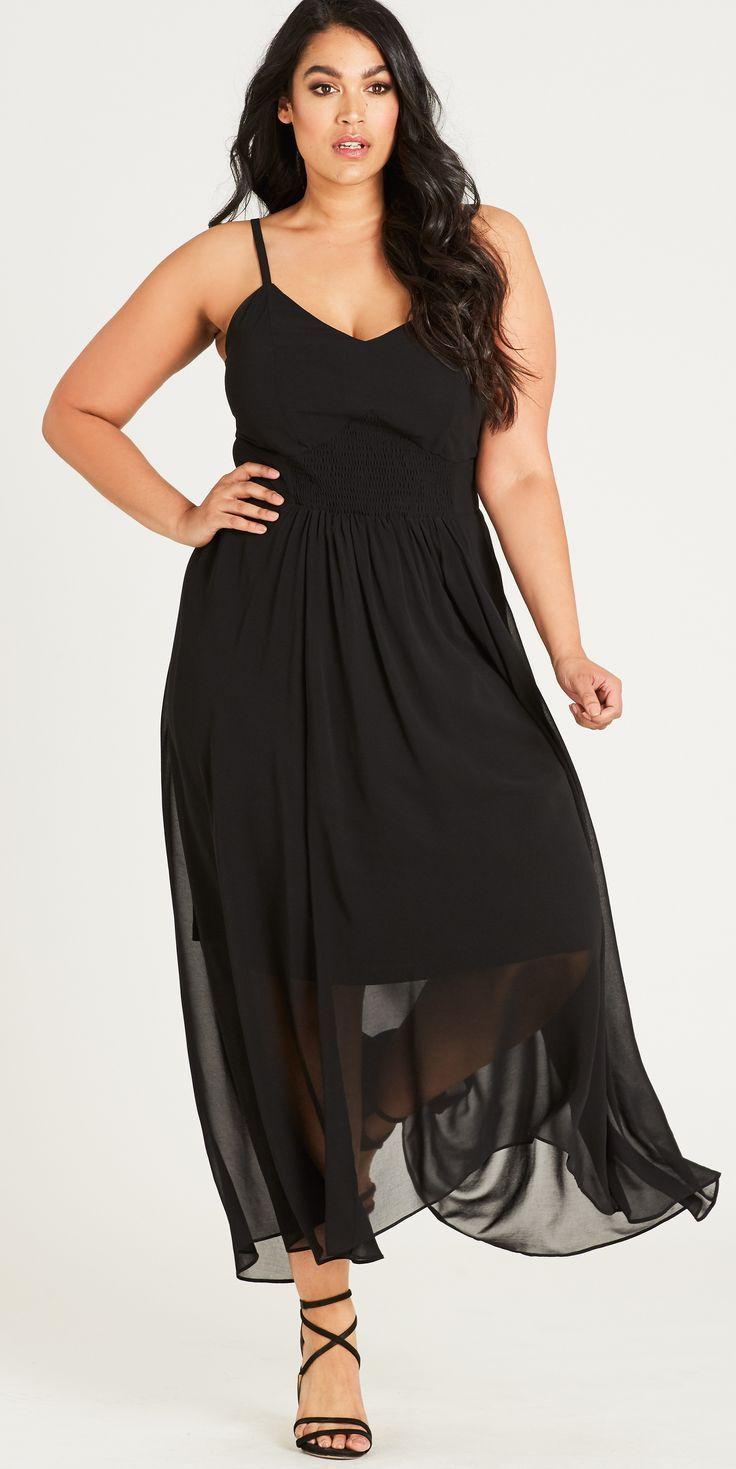 Plus size maxi dresses for summer wedding  Plus Size Maxi Dress  Amazing PlusSize Clothing  Pinterest  Plus