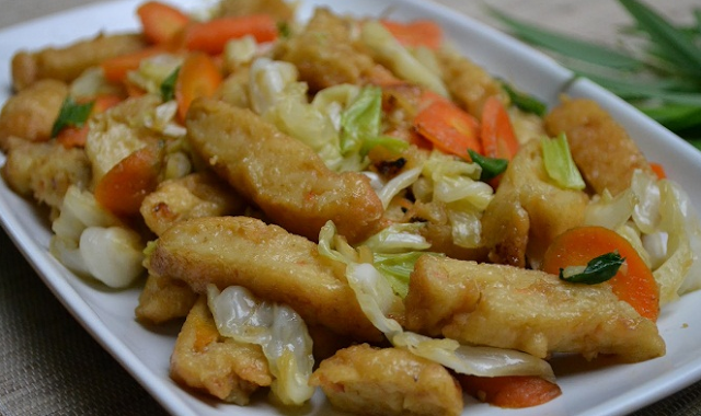 Bahan Resep Capcay Goreng Jawa Paling Enak Makanan Jadul Yang Sekarang Jarang Sekali Terlihat Un Food Cooking Diah Didi Kitchen