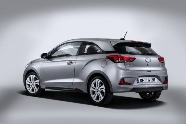 Hyundai I20 Coupe Is Not Actually A Coupe Hyundai Cute Cars Classic Sports Cars