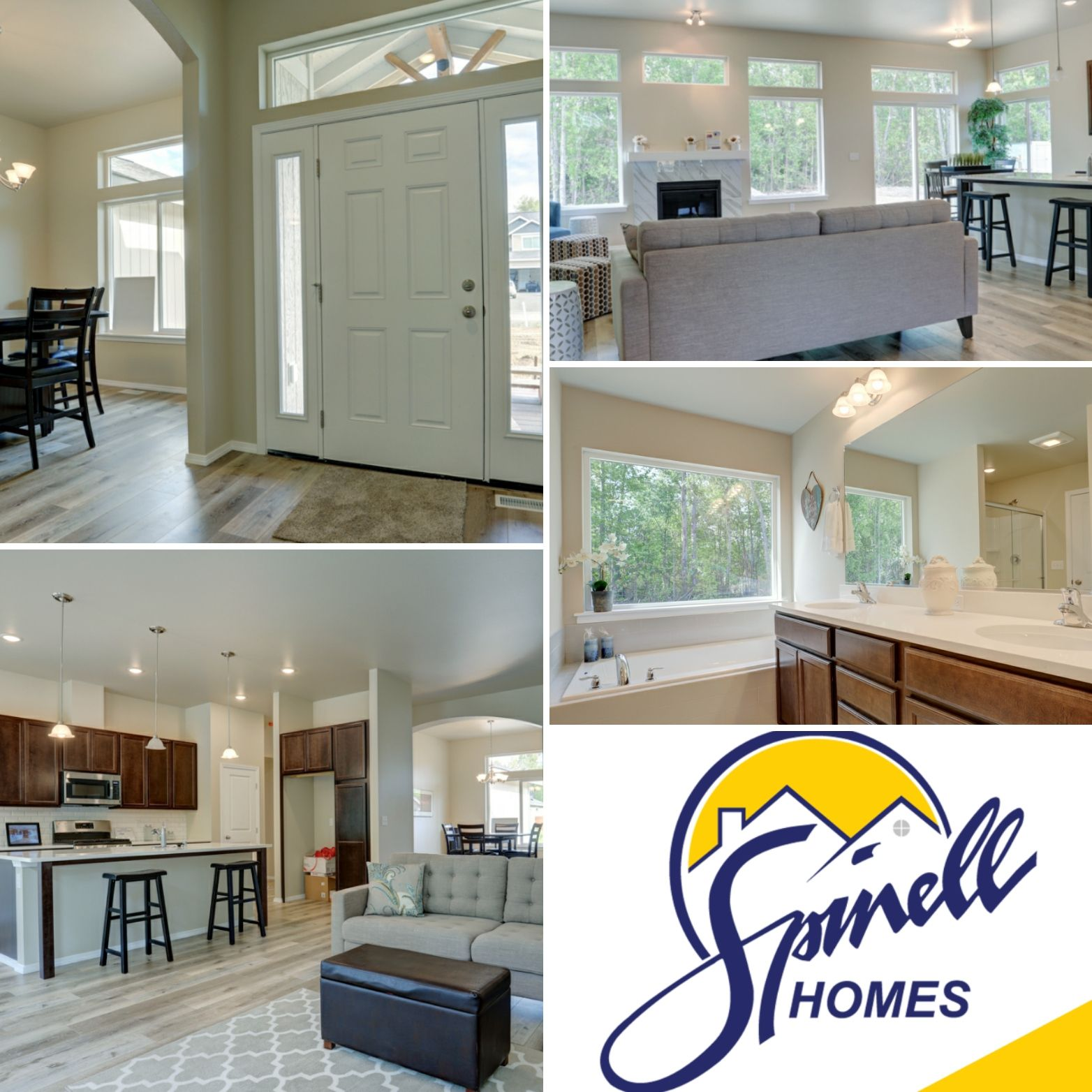 If you missed the Mat-Su Parade, here is a peak at the beautiful Sagebrush floor plan that is available right now in Palmer's Hidden Ranch neighborhood. if you are interested give @Stephanie_Gamble_Assoc_KWAG a shout!  #spoiledbyspinell #spinellhomes #builtbyourfamilyforyours #makingadifferenceinyourlife #realestate #newconstruction #NewBuild #NewHome #HouseGoals #HouseHunting #MoveInReady #MatSuValley #MatSuValleyRealEstate #MatSuRealEstate #palmerrealestate #realestatepalmer #HiddenRanch