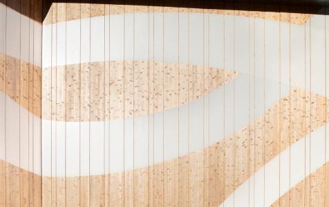 Päiväkoti Omenapuisto | Woodarchitecture.fi