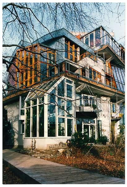 okohaus solidar architekten akohaus berlin frankfurt arzte