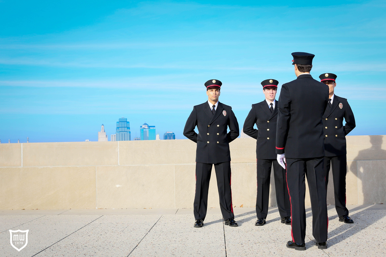 34+ Firefighter dress uniform ideas