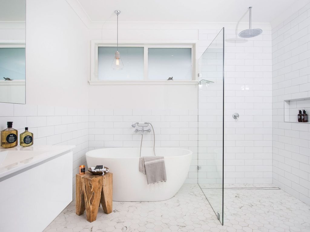 How to design your floor plan | home | Bunnings bathroom