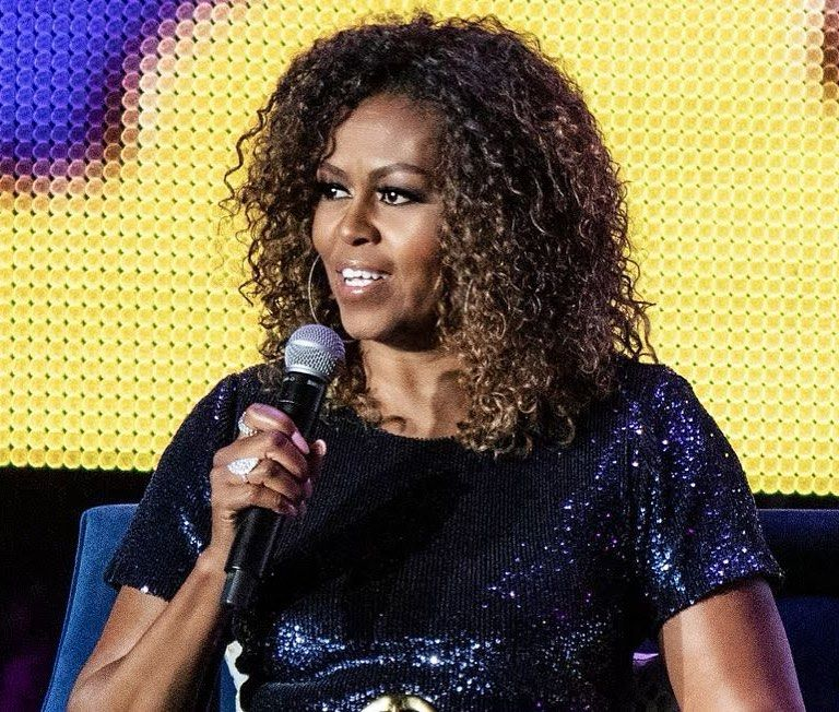 Carl Ray, Michelle Obama's makeup artist, explains