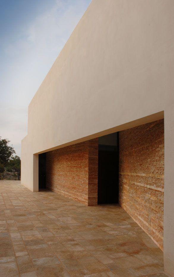 Casa de nittis door architettura architettura casa e for Idee architettura interni