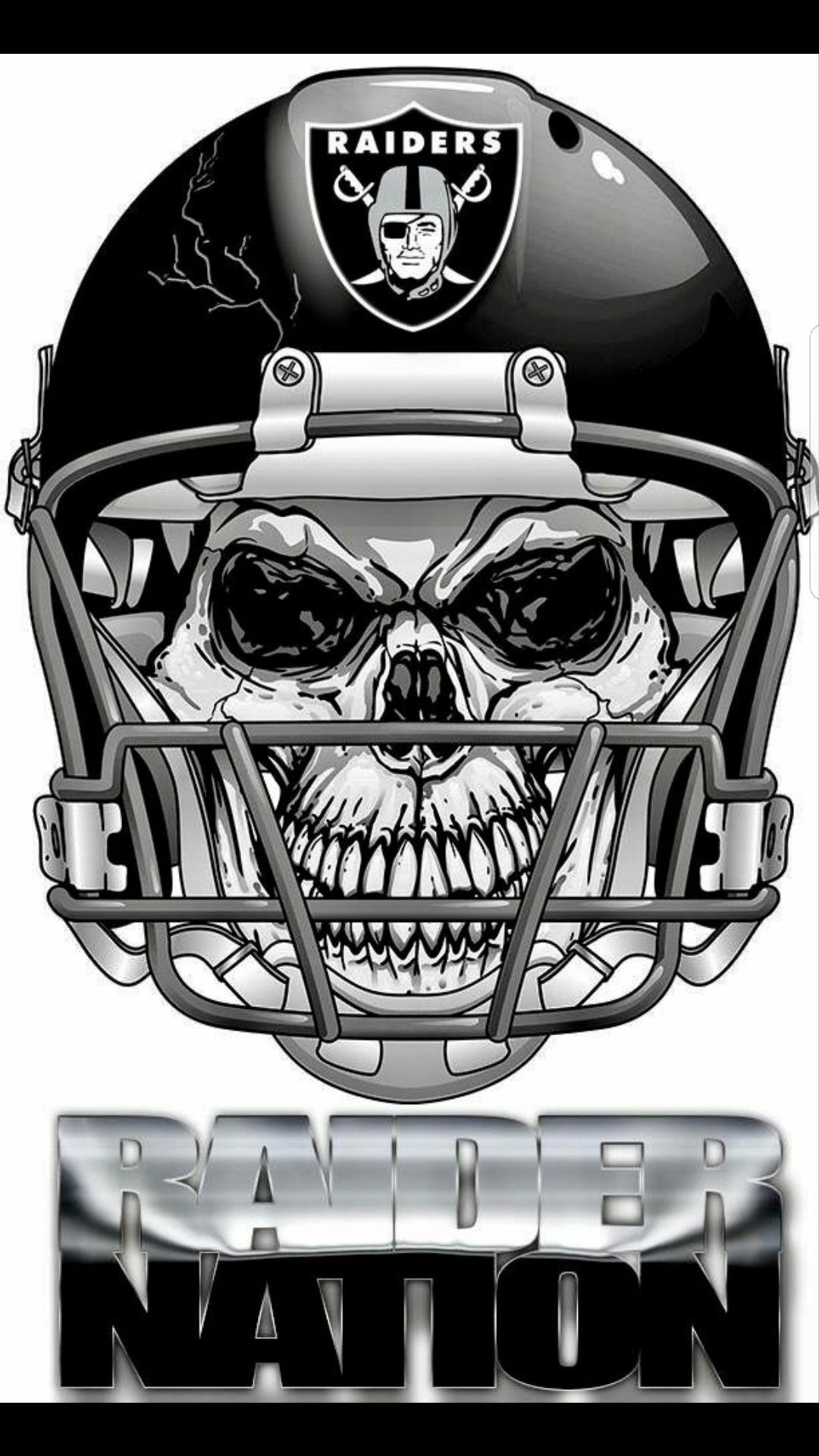 Oakland Raiders Wallpaper Iphone oakland raiders