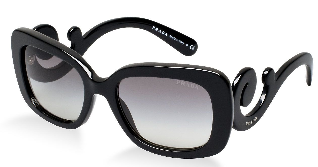 Prada Sunglasses For Ladies