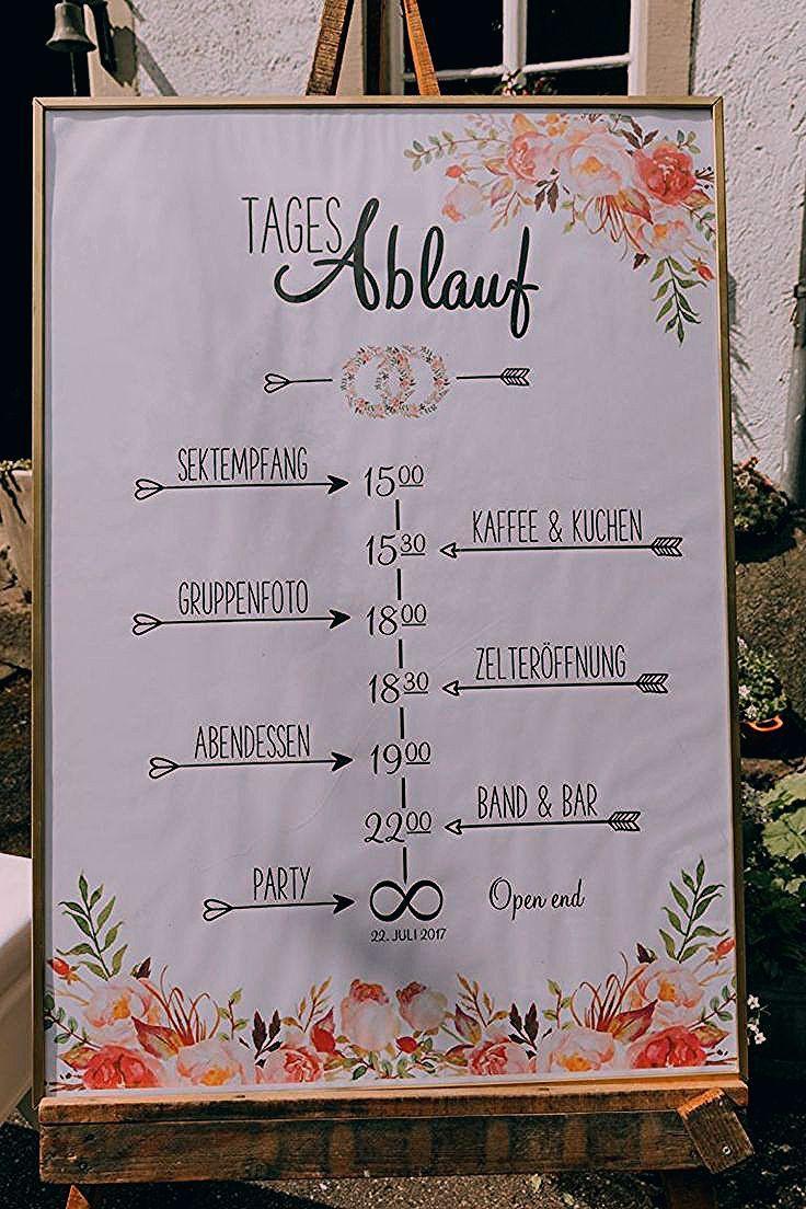 Photo of Bunte Sommerhochzeit in Korall | Hochzeitsblog The Little Wedding Corner
