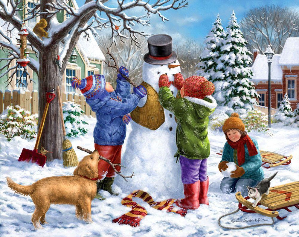 всегда, пирогов рождественские забавы в картинках дачной