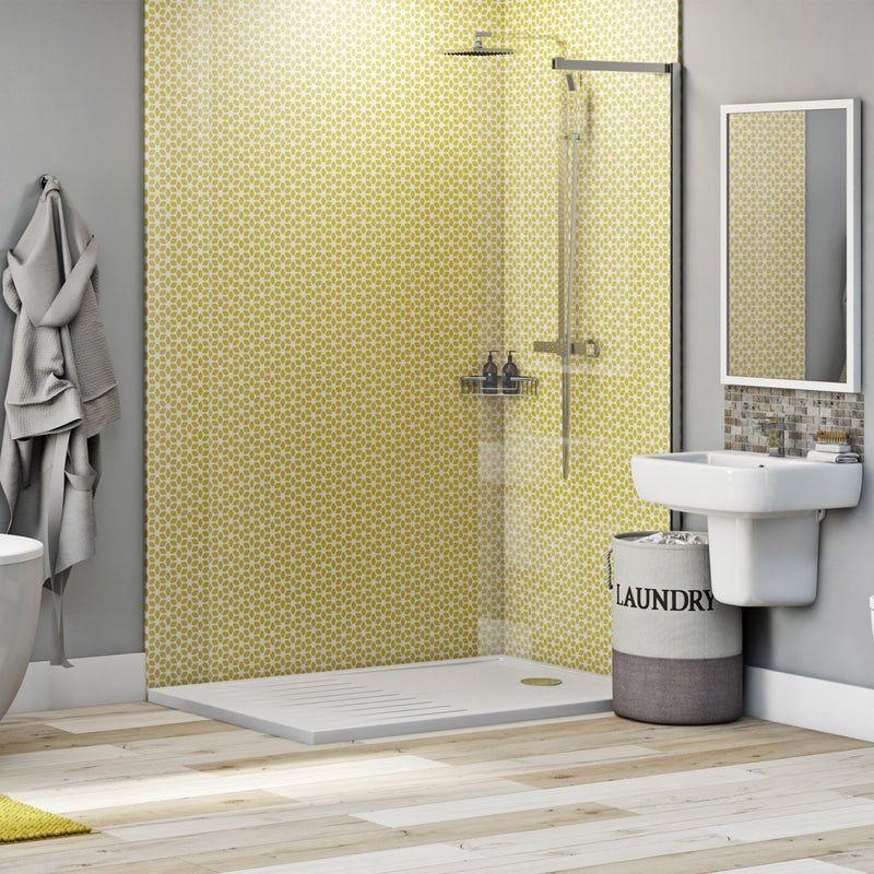 showerwall custom retro acrylic shower wall panel shower on shower wall panels id=53297