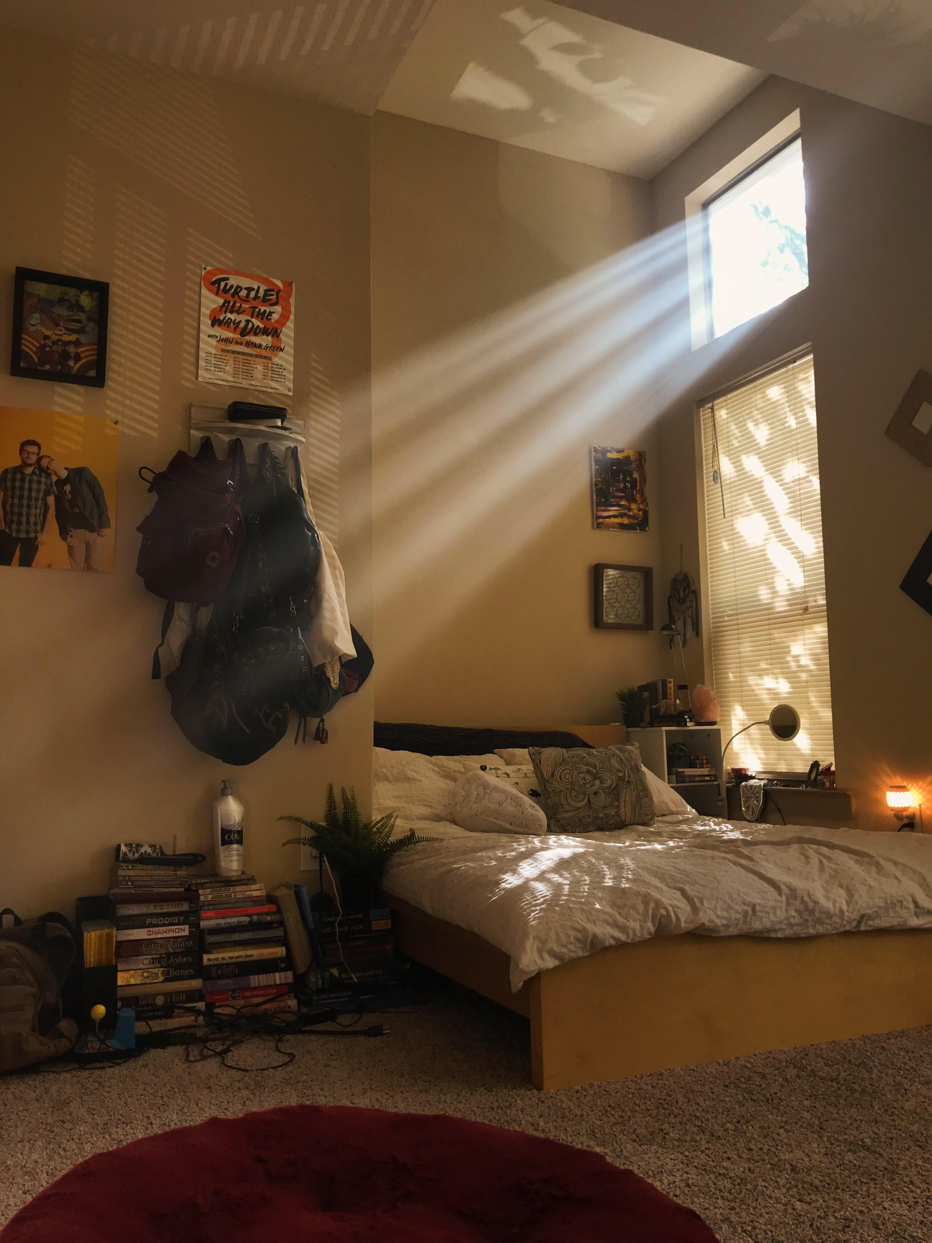 Pin By Anna On Set Design Aesthetic Bedroom Dream Rooms