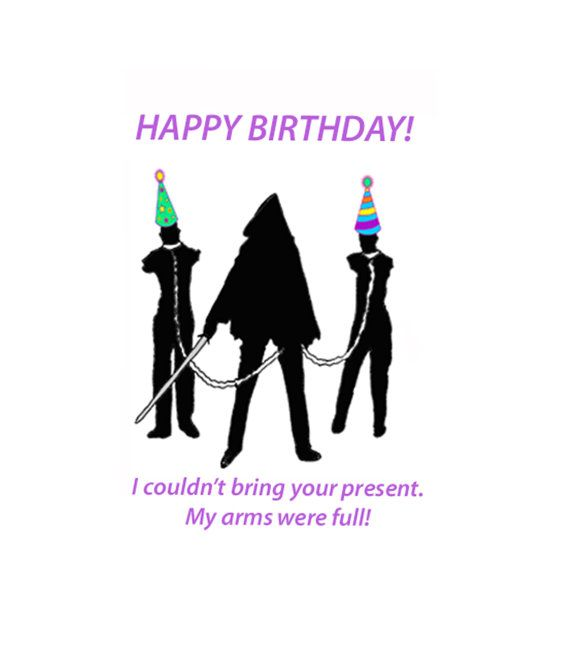 Walking Dead Birthday Card Walking Dead Birthday Pinterest