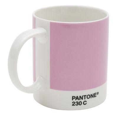 Classic Pantone Mug Baby Pink 230C