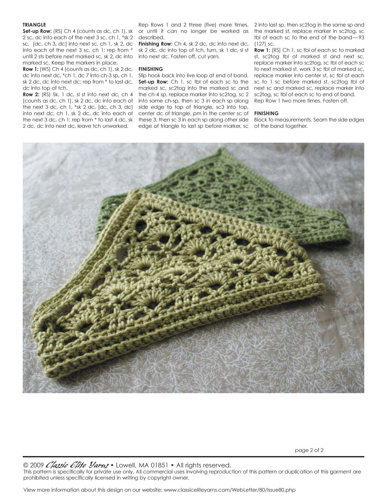 doll kerchief crochet | FREE CROCHET KERCHIEF PATTERN | Crochet and ...