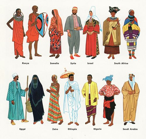 Don T You Find The Diversity Of Traditional Costumes From Other Parts Of The World Fascinat Traditional Irish Clothing Costumes Around The World Irish Clothing