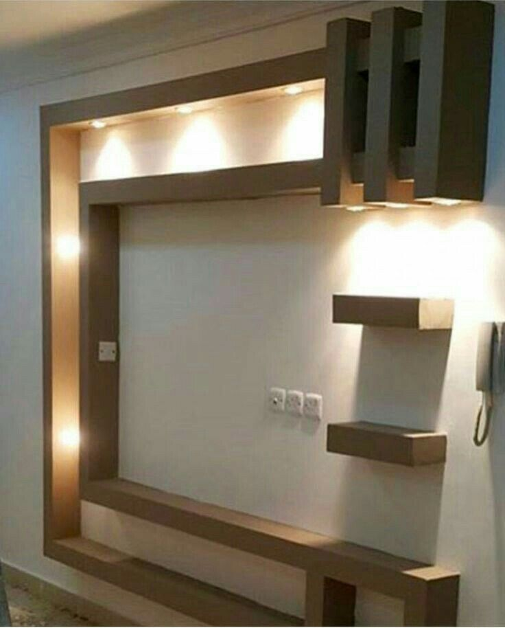 Images Of Living Room Units: Pin By Aboooo On جبص الفنون العصرية In 2019