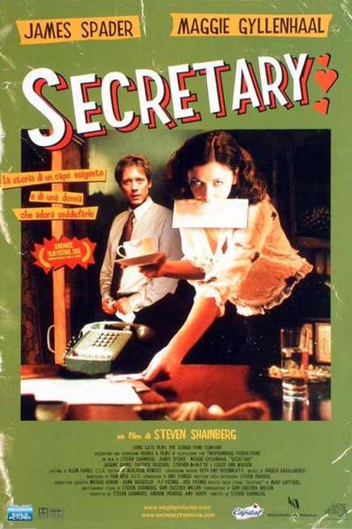 Download secretary hd torrent and secretary movie yify subtitles.