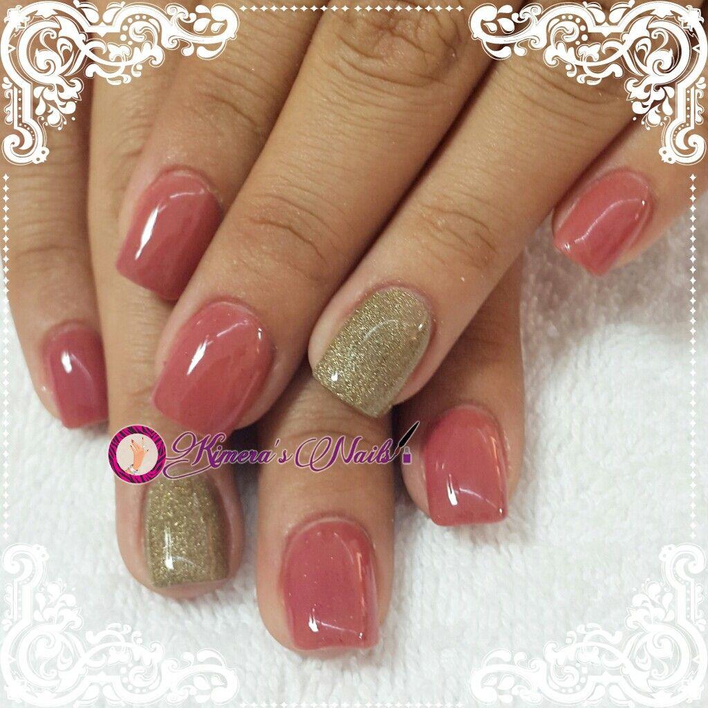 Diseño de salón     #kimerasnails #nails #uñas #acrylicnails #nude #sculturenails #prettynails #glitter #acrilicodecolor #naildesign #silk #AcrilicosAtacantes
