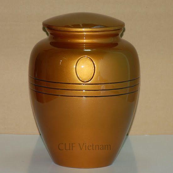Cremation Urns Factory in Vietnam