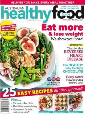 Australian Healthy Food - Eat Fit Food, Fresh Meals
